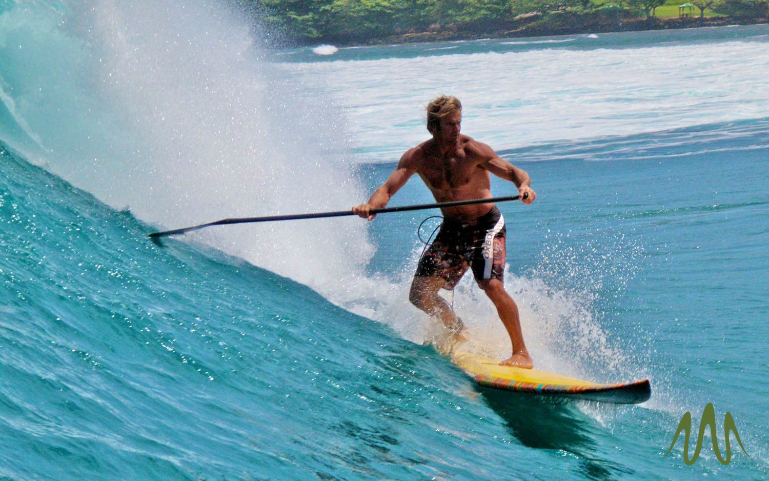 Surfs Up - The Big Waves - Playing with Science