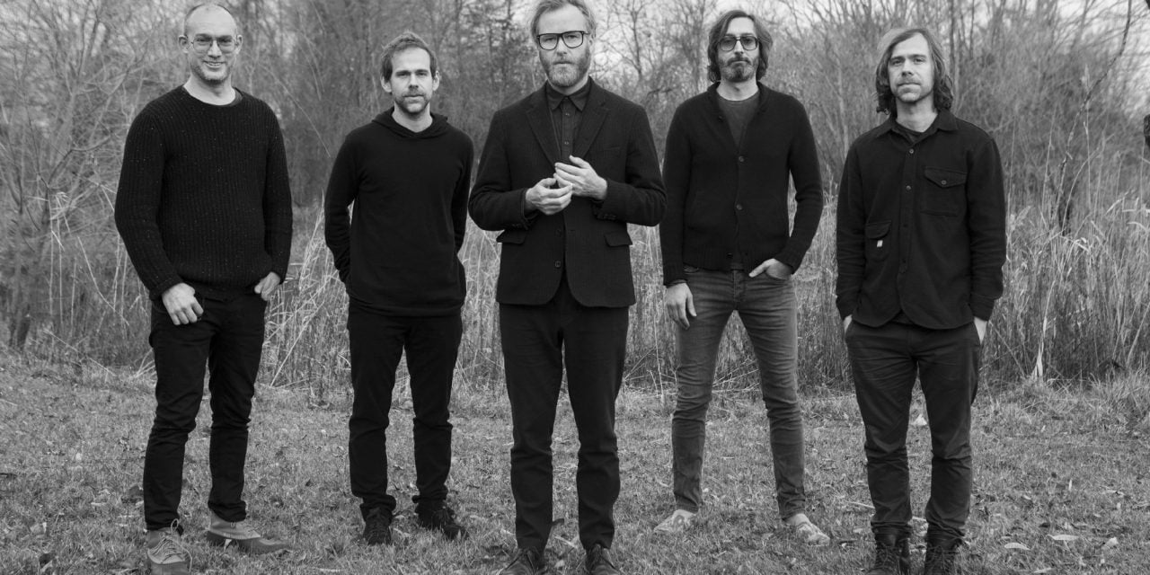The National: Reflect on the Emotion of Winning A Grammy