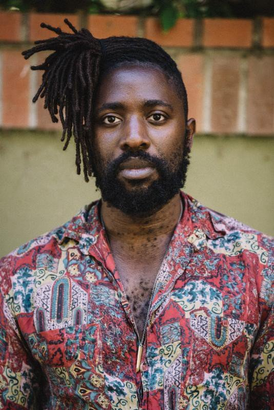 Bloc Party's Kele Okereke Shares The Meaning Behind His New Song 'Yemaya'
