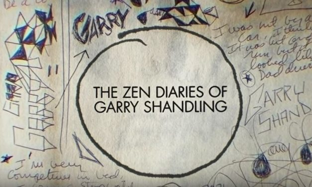 Dear Mind: 7 Life Lessons From Garry Shandling Lyrics