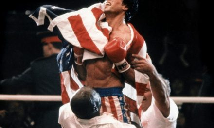 "Why Rocky Balboa is the greatest American ""fictional"" icon of all time."