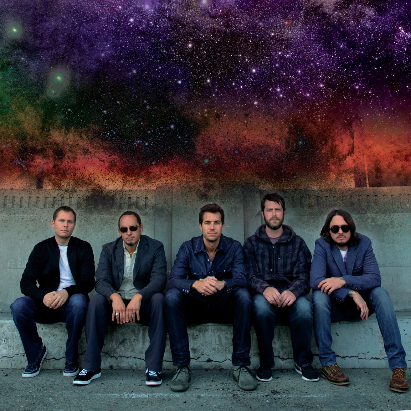 Interview: 311 Reflect On 25 Years Strong