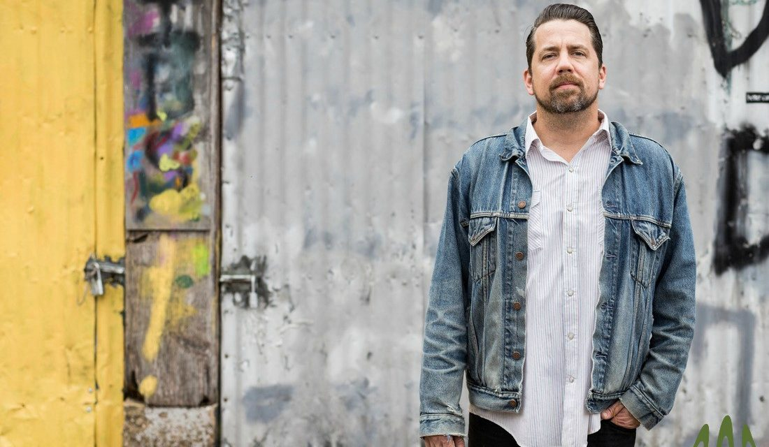 Interview: Patrick Sweany — A Pre-Show Sit-Down