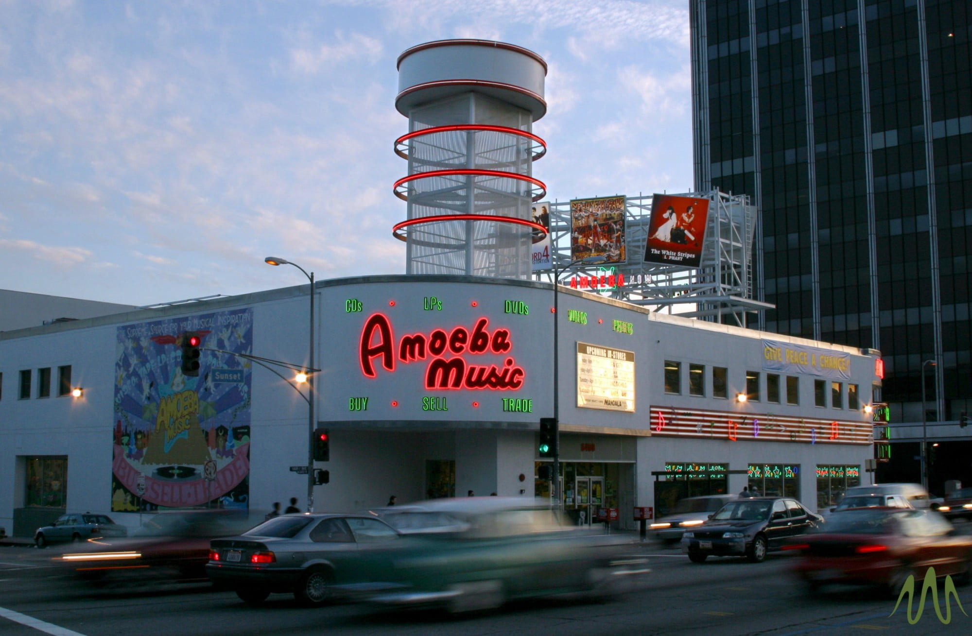 Inside Record Store Day — at Amoeba Music