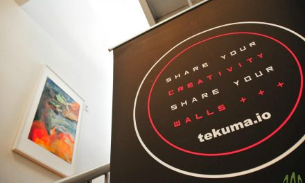 How Tekuma Is Changing The World Of Art Galleries