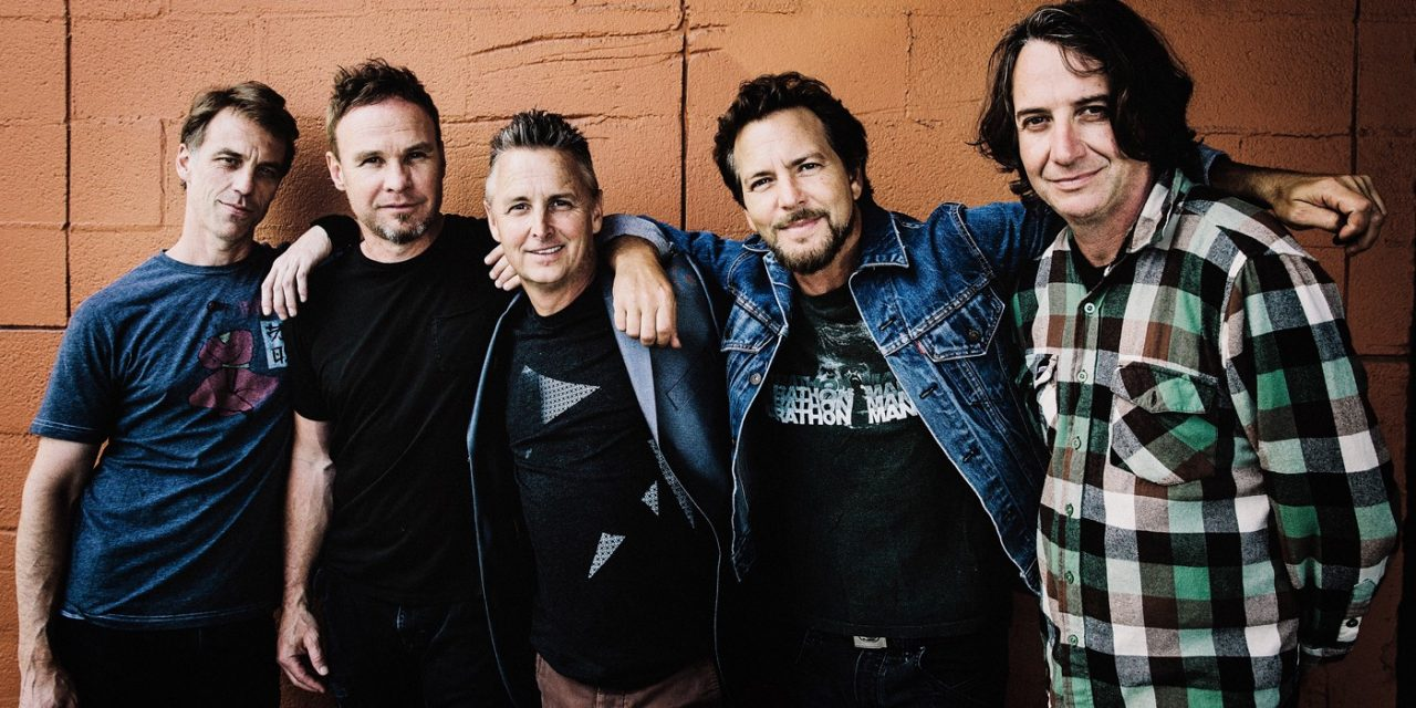"""How Pearl Jam's """"Sirens"""" Changed My Life"""