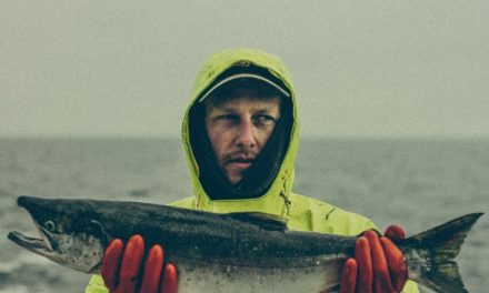 Van William: How Salmon Fishing on Kodiak Island Inspired 'The Revolution'