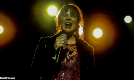 "Heart's Ann Wilson: My 'Immortal' Tribute to Audioslave's ""I Am The Highway"""