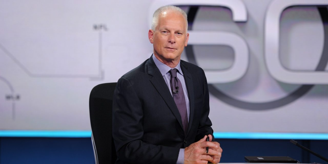 Kenny Mayne: How Music Has Influenced My Life and Career