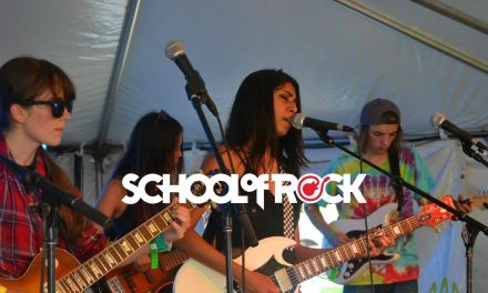 How School of Rock MA is Helping Kids Rock on Stage and in Life