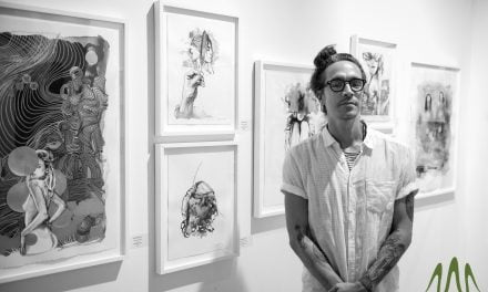 Brandon Boyd: When I Make Music vs. When I Make Art