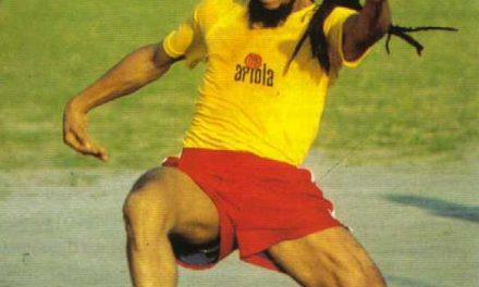 Bob Marley's True Passion: Football
