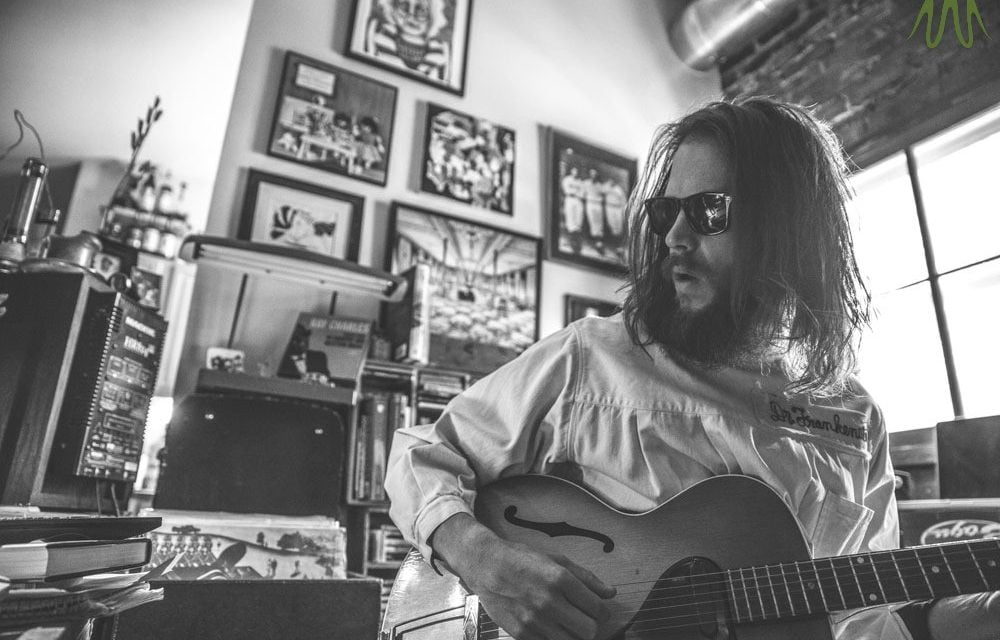Parker Gispert: My Hometown — How Athens, GA Influenced My Life & Music