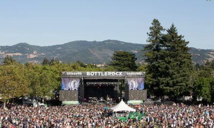 BottleRock Napa Valley Festival 2017 — In 10 Stunning Photos