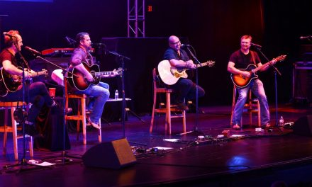 Sister Hazel: The Emotion of Lyrics For Life Coming Home To Gainesville