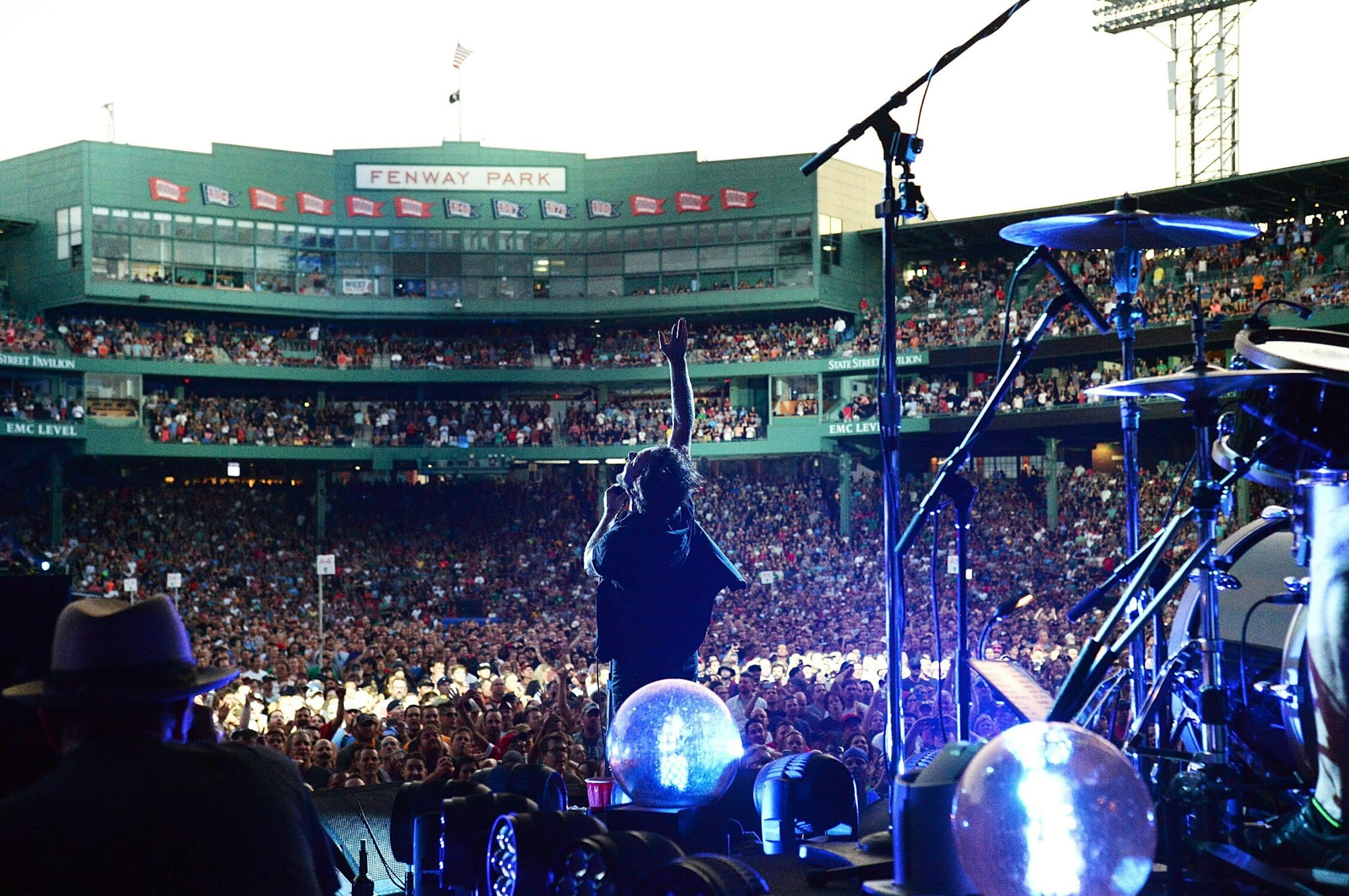 5 Highlights From Pearl Jam's Fenway Doubleheader