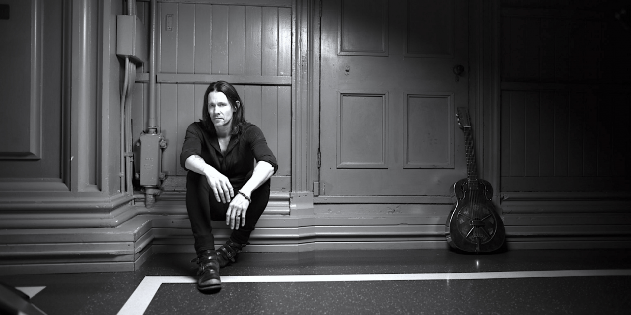 """Myles Kennedy: The Inspiration Behind """"Year of the Tiger"""""""
