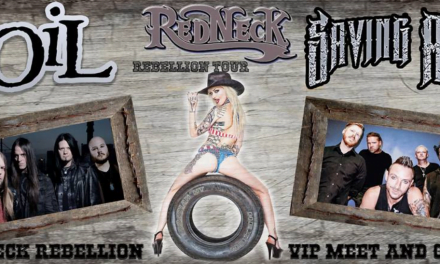 SOil Honors Saving Abel, Saving Abel Honors SOil