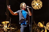 The Ripple Effect of Pearl Jam's Home/Away Shows