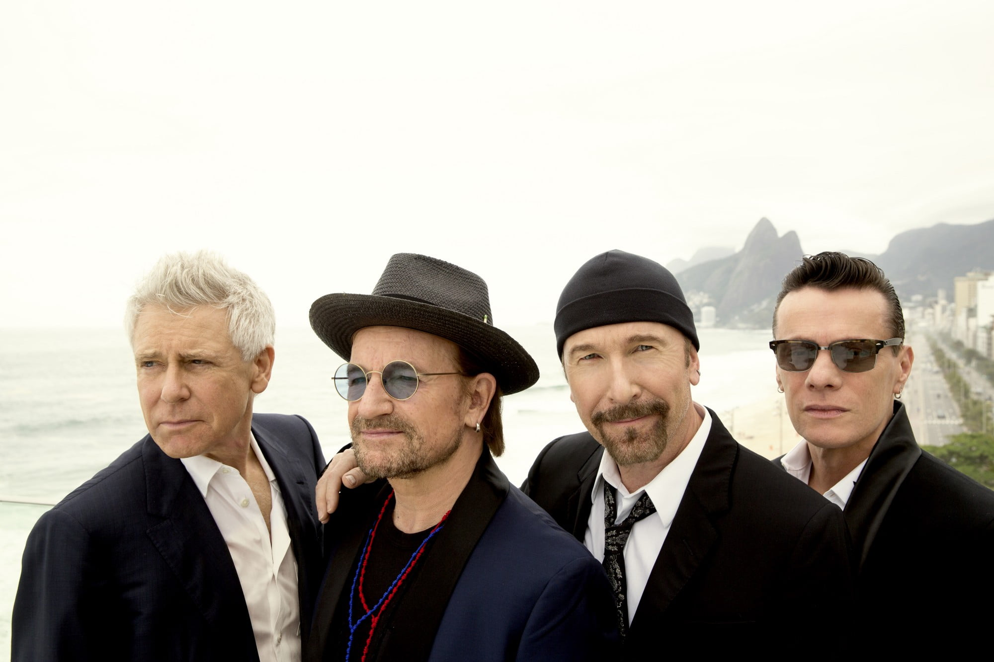 U2: The Light and Love of 'Songs of Experience'