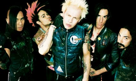 Checking in with Spider One — On Powerman 5000's 'New Wave'