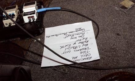 The Power Of A Setlist — On Stage And In Life