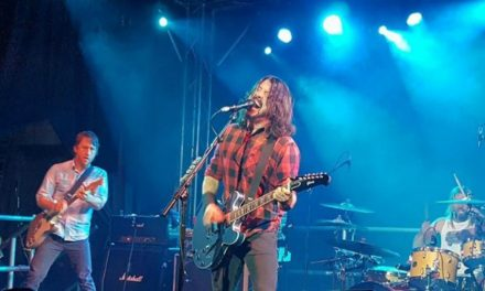 How Foo Fighters At Frome's Cheese And Grain Came To Be