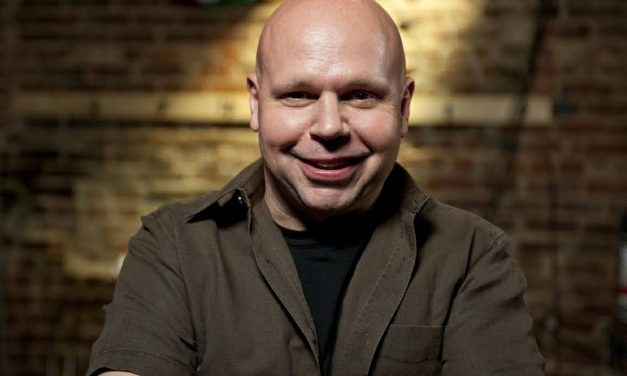 The Passion of Matt Pinfield