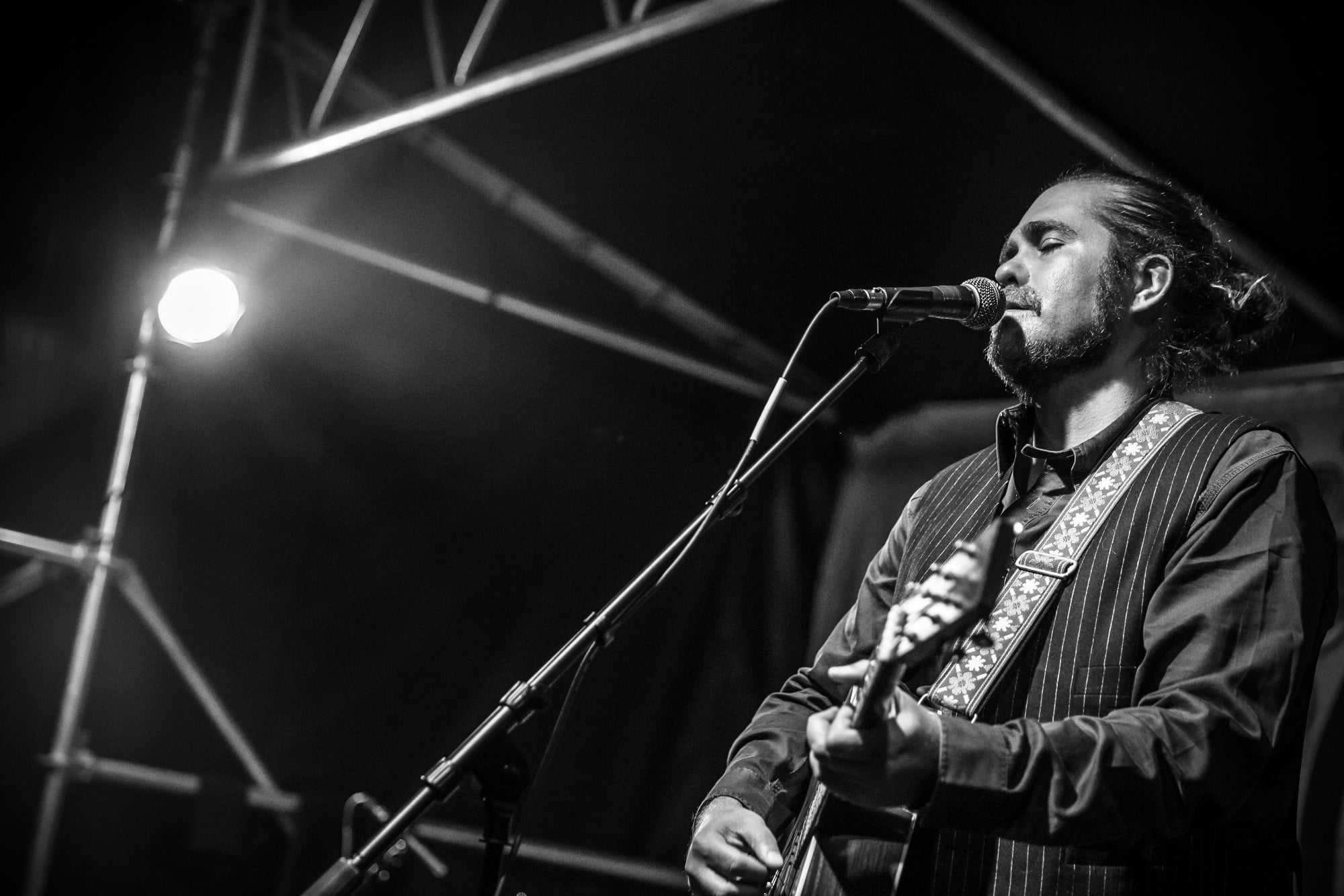 The Passion of Citizen Cope