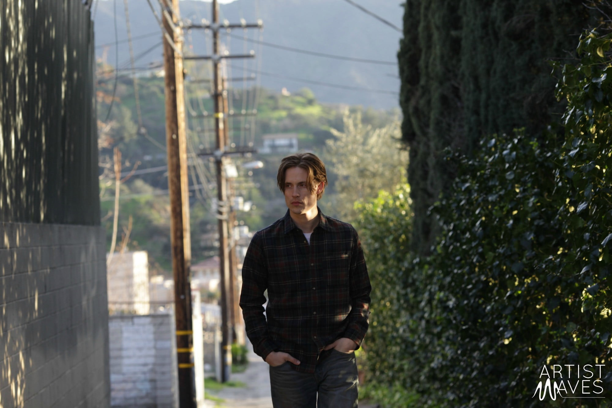 Jonny Lang: Behind The New Record 'Signs'