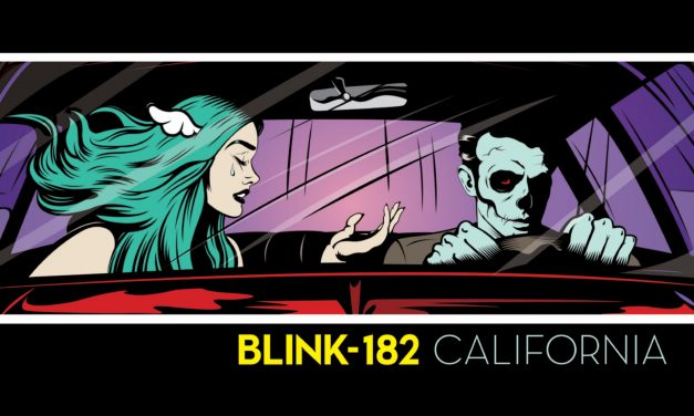 Blink 182: Behind the New Video For 'Home is Such a Lonely Place'