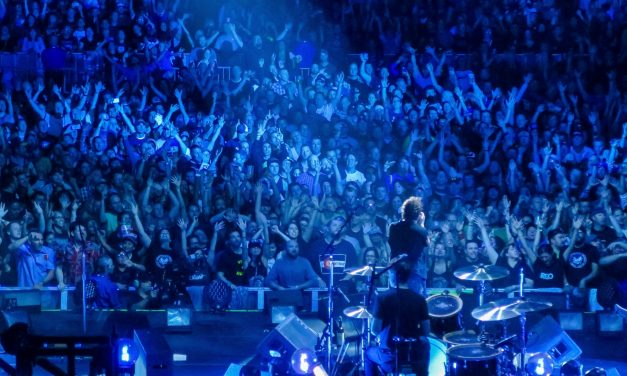 Pearl Jam's Hall of Fame Fans