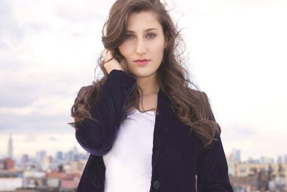 Sarah Solovay: My Journey – From Opening For John Mayer To Yale To My New Release, 'Rough Draft'