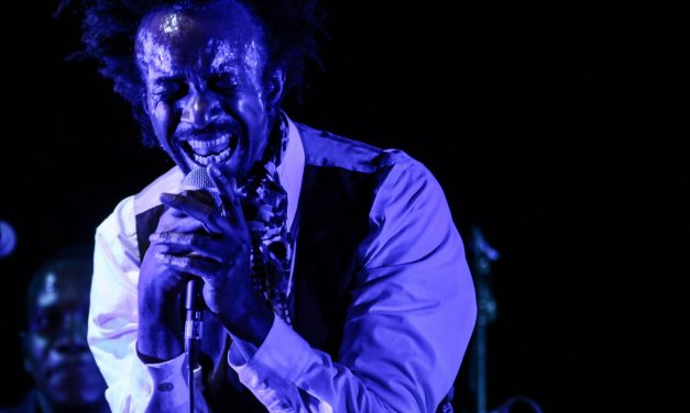 Fantastic Negrito: My Journey — From the Streets of Oakland to Grammy Winner
