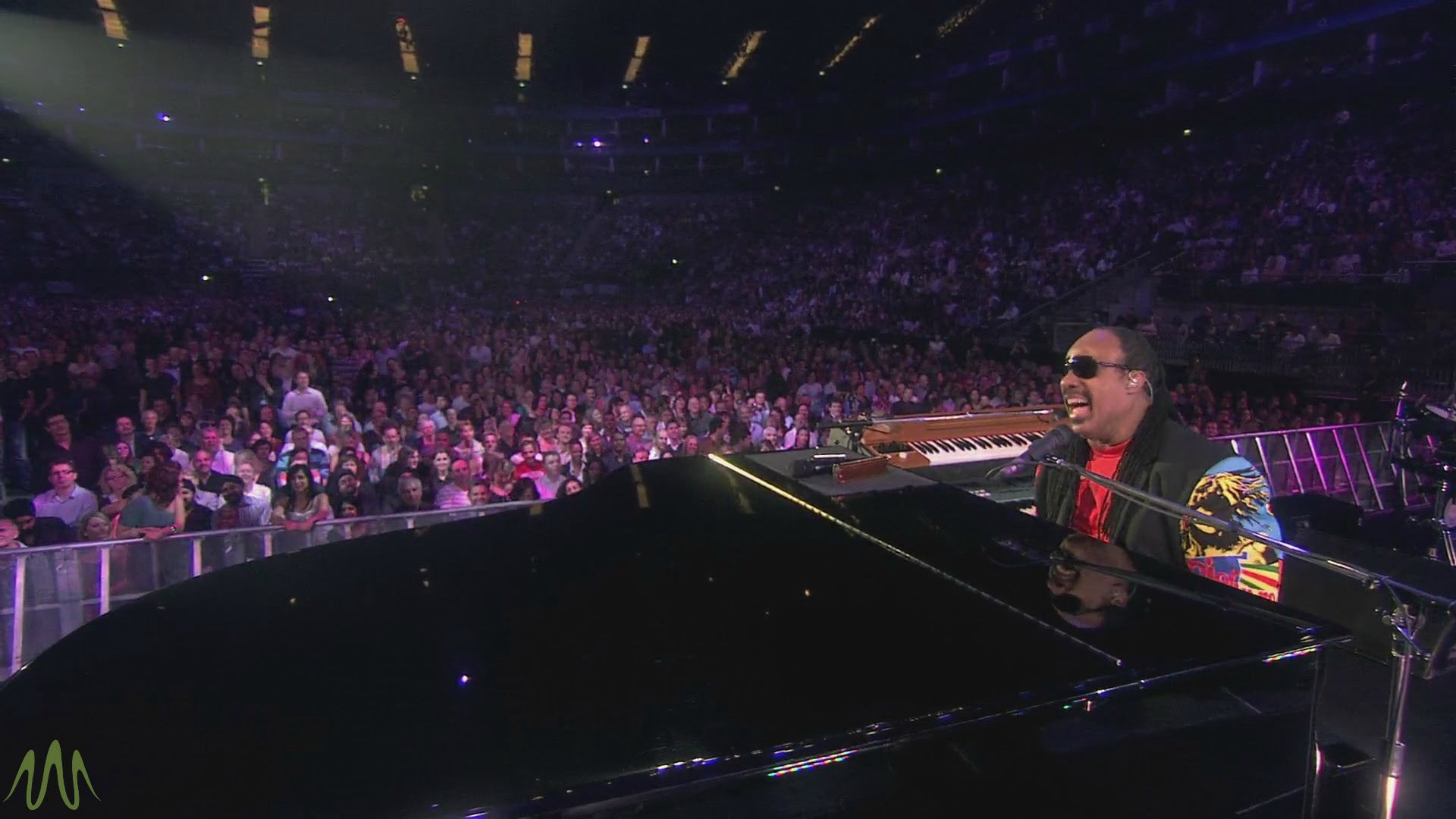 My First Concert: Why Stevie Wonder at Madison Square Garden Will Forever Resonate