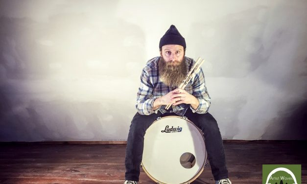 Jonathan Ulman: My Journey To Becoming A Professional Drummer
