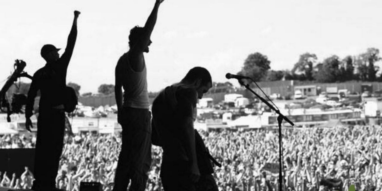 What Audioslave Means To Me