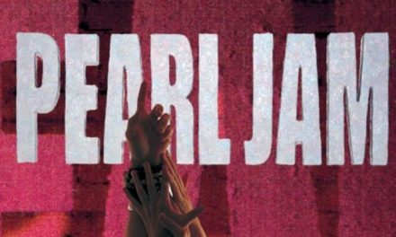 What Pearl Jam's 'Ten' Did To Me