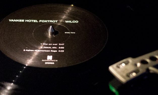 Turntable Tuesday: Wilco's Yankee Hotel Foxtrot