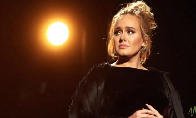 Why Adele Is One Of The Most Inspiring Artists On The Planet