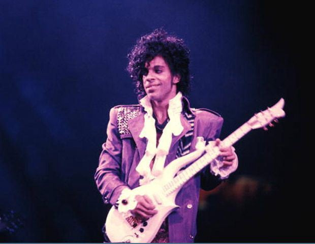 Dave Rusan: The Story Behind Prince's Infamous Purple Rain Guitar