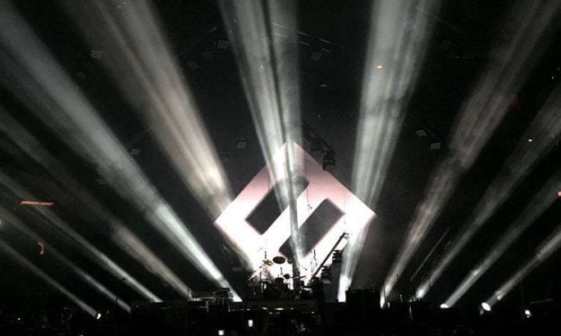 A Solo Summer Adventure with Foo Fighters at Madison Square Garden