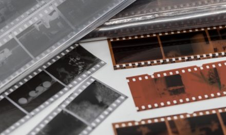 Behind the Lens: Blast from the Past — Discovering Lost 80's Concert 35mm Negatives