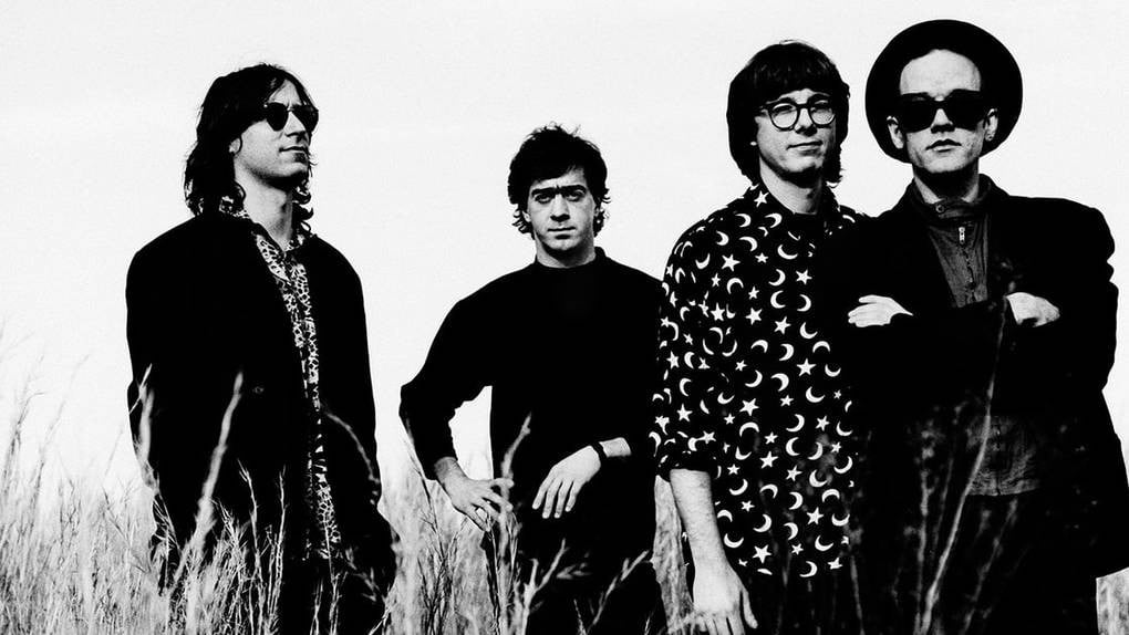 R.E.M's 'Automatic For The People' in 10 Stunning Lyrics