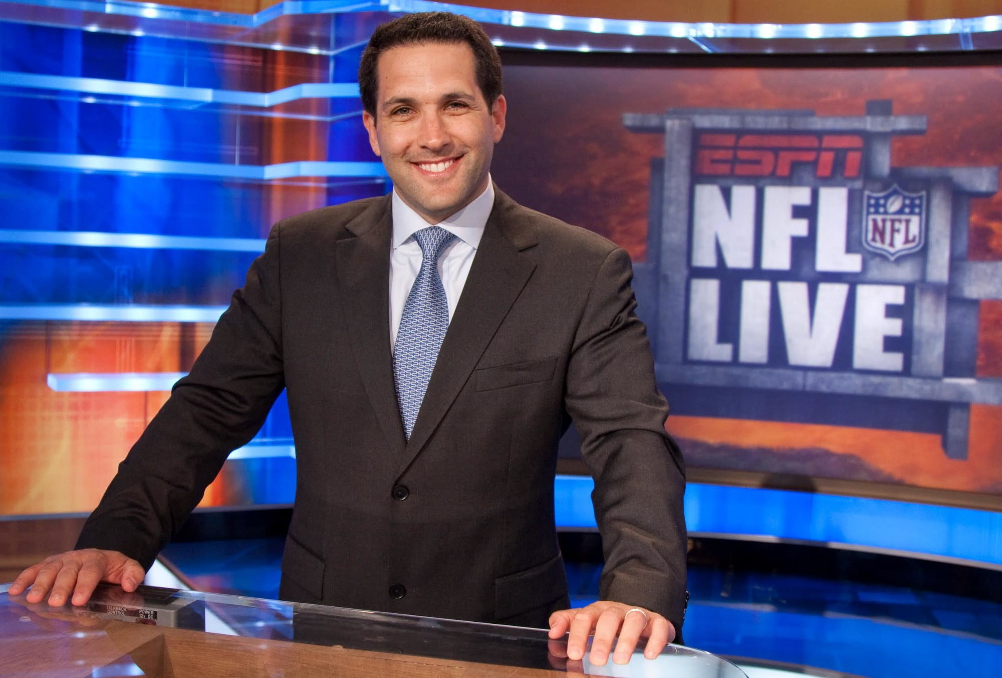 Adam Schefter: How Music Has Influenced My Life and Career