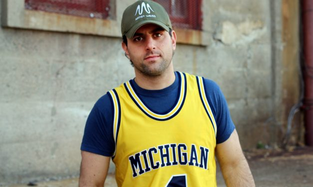 How The University of Michigan Changed My Life
