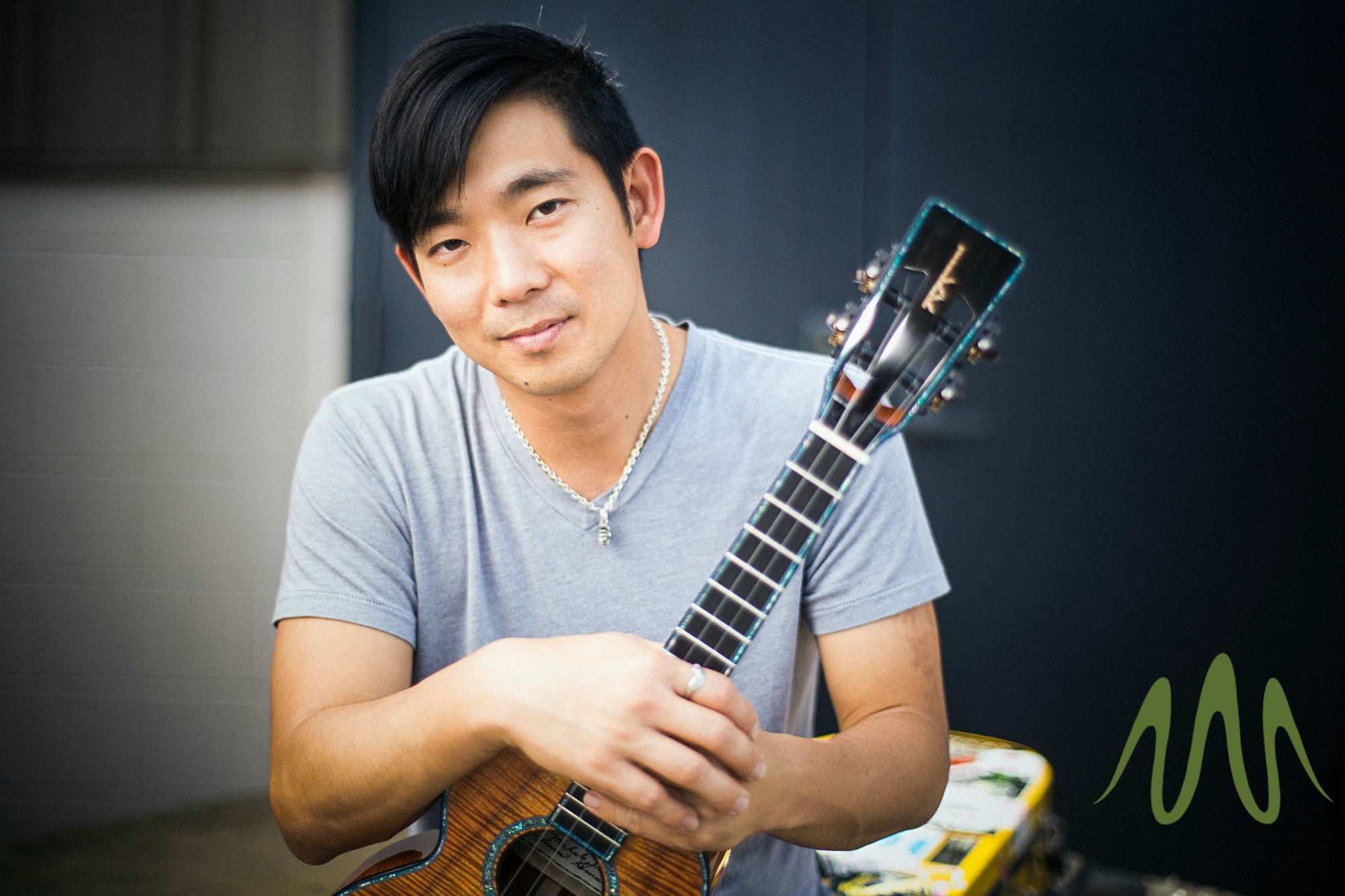 Jake Shimabukuro: My First Ukulele