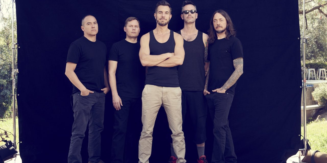 Interview: Nick Hexum — The Passion of 311 on 'MOSAIC' Release Day