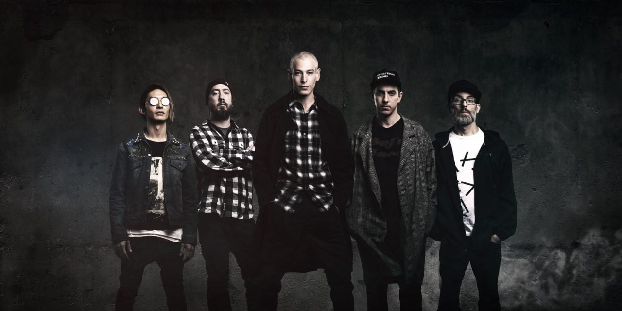 Matisyahu: What The 'Forest of Faith' Tour Means To Me