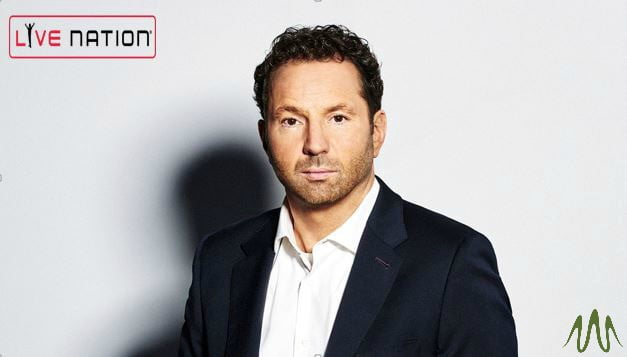 How Live Nation CEO Michael Rapino Influenced My Life